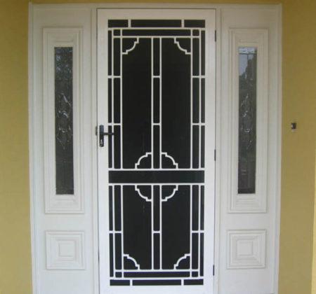 Security &  Screen Doors
