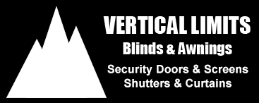 Vertical Limits Blinds and Awnings